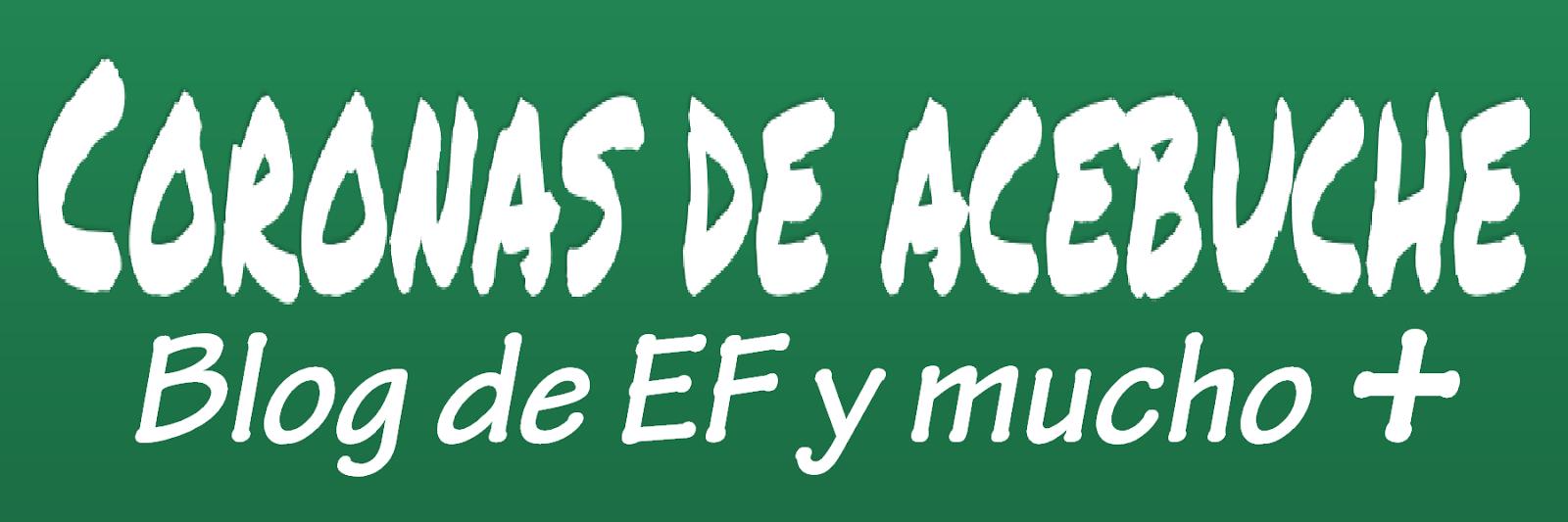 EF y mucho +