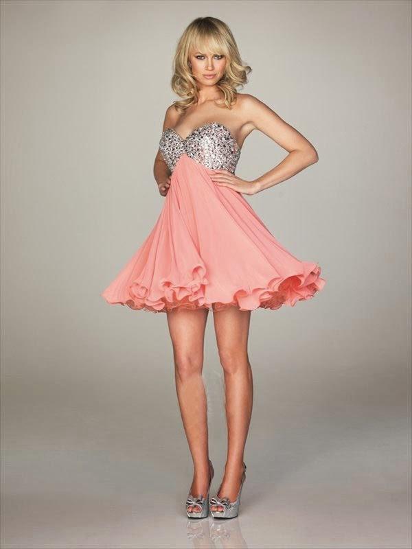 Gorgeous Cocktail Dresses