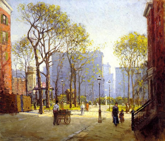 Paul Cornoyer