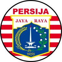 Persija - Liga Super Indonesia