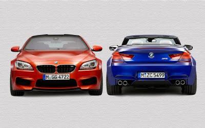 2013-BMW M6 price