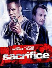 Sacrifice (2011) [Latino]