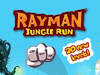 Rayman Jungle Run APK - v2.2 [+Data]