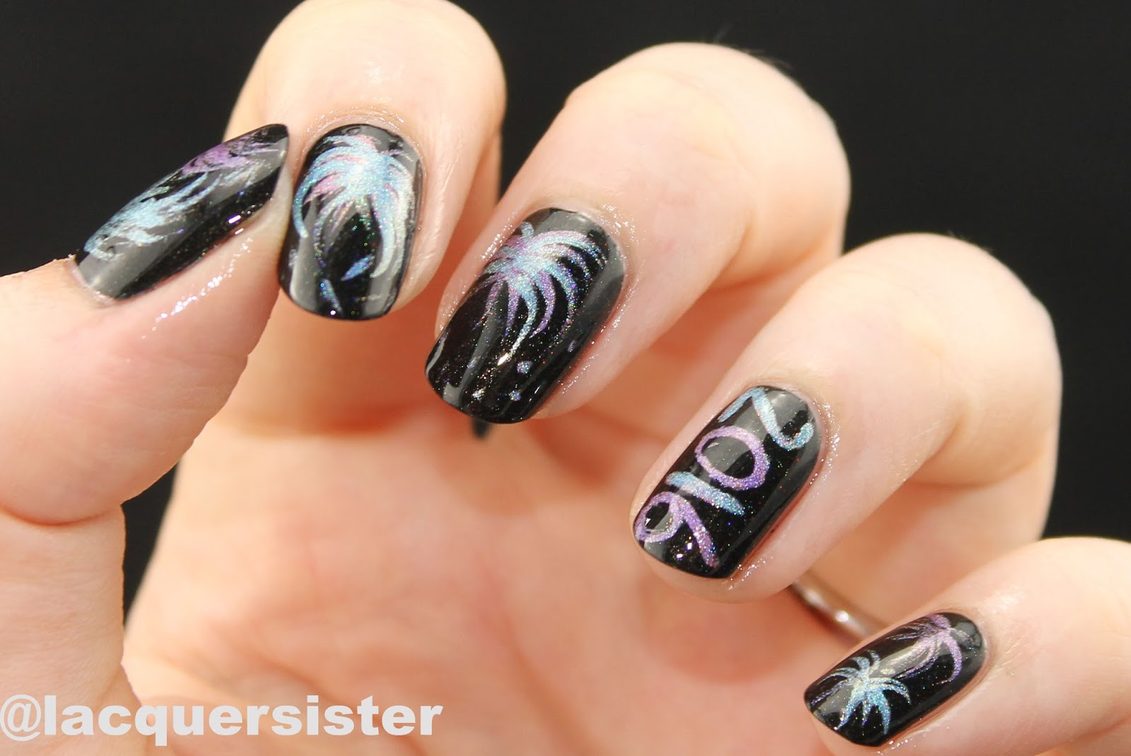 Lacquer Sister: 2015