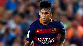 Manchester United Dikabarkan Incar Neymar