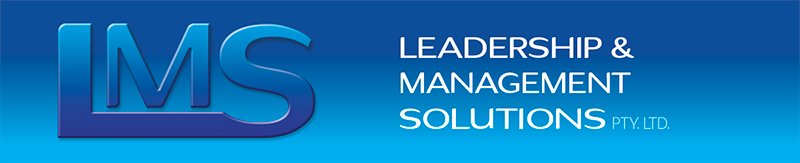 Leadership and Management Solutions Pty. Ltd.