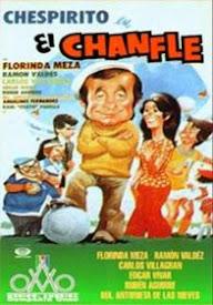 Chespirito: El chanfle