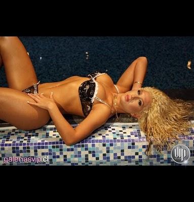 Nicole Moreno Hot