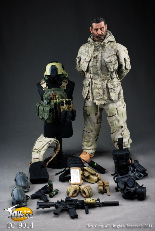 MY LOVE 4 TOYS: ++Toys city: UK Special Forces Support Group