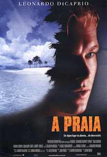 LancamentosA Praia  DVDRip e RMVB Dublado