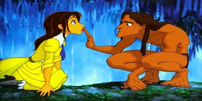 Watch Tarzan and Jane (2002) Full Movie Online