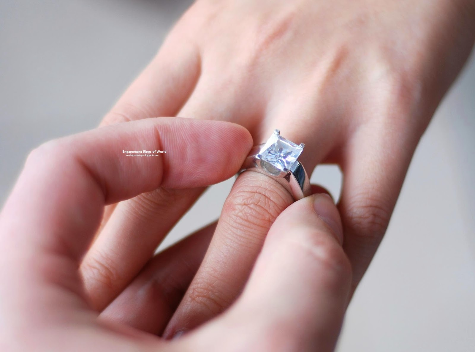 Engagement Ring : Micronesian Men Women Fashion 2014 Diamond ...