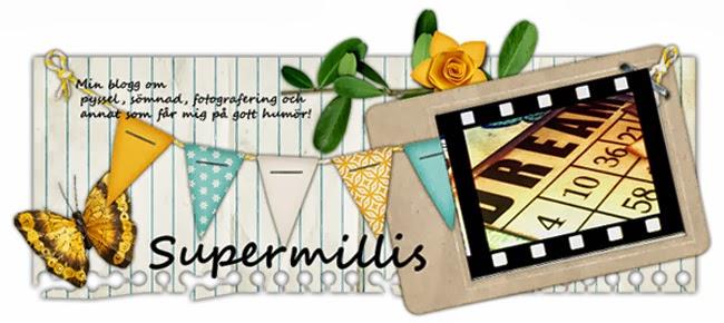 Supermillis