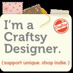 Craftsy Designer