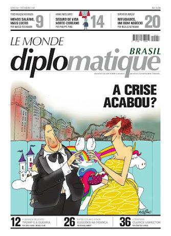 Le Monde Diplomatique - Maio de 2017