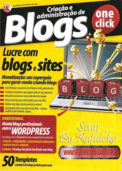 Criação e Administração de Blogs One Click
