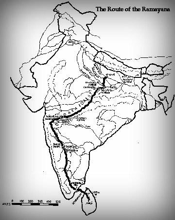 Decode hindu mythology rama history behind the legend fandeluxe Image collections