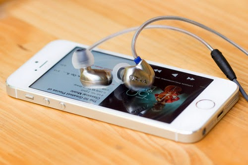 tai nghe cho iphone, rha t10i, songlongmedia