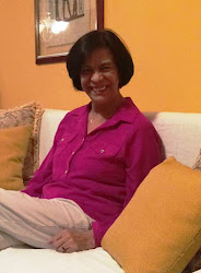 Host de marzo 2017. Doña Gudelia