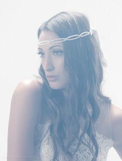 Elisha Francis, Jewellery, Photoshoot