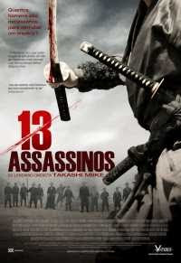 129. filme 13 assassinos