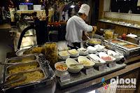 The Buffet Restaurant in Quezon City