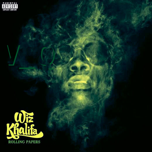 wiz khalifa rolling papers album sales. wiz khalifa rolling papers