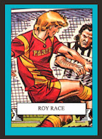 Merlin Team 90 Card Roy Race