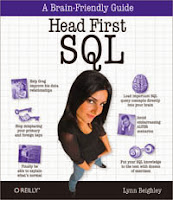 Head First SQL SERVER Free Book Download