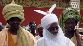 Emir of Kano, Muhammed Sanusi II
