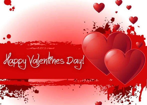 Happy Valentines Day 2018 Quotes Wishes Images Wallpapers – Valentine Day Sayings for Cards