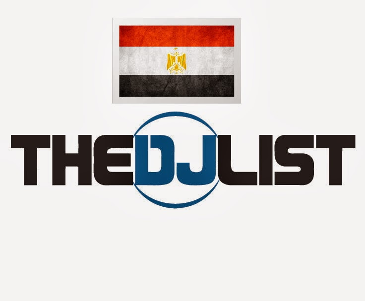world Egypt djs