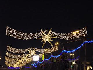 Luminite centru Piatra Neamt