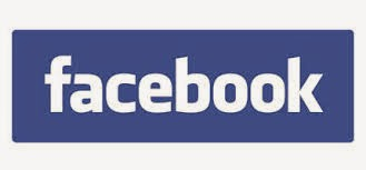 I am on facebook