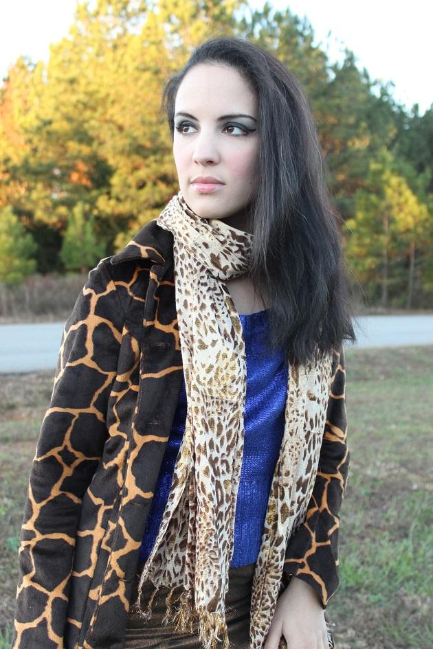 Luce Coat