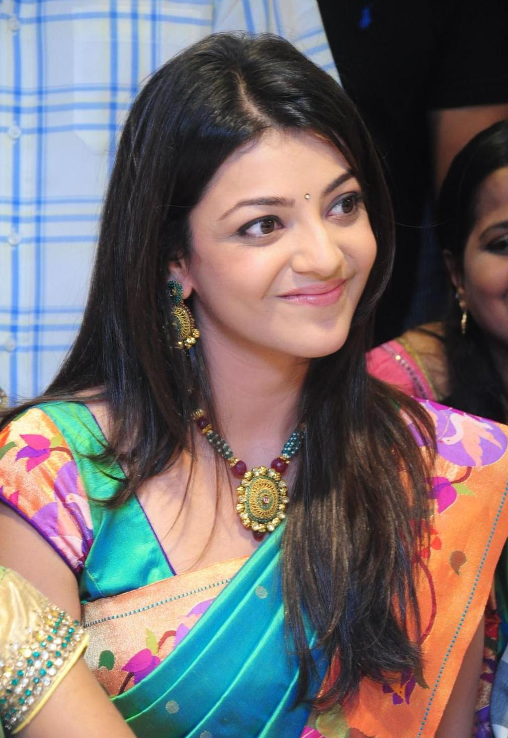 best popular celebrities: most popular celebrities kajal aggarwal hd
