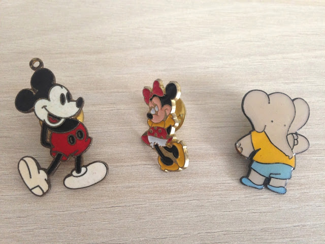 broche-disney-Mickey-mouse-minie-babar