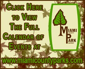 Park Dist Calendar