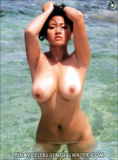 sexes nude filipino actress