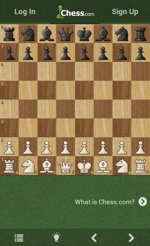 Masters Choice Chess.com -App Review