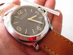SOLD :Panerai Pam390 Luminor Special Edition 0356/2000