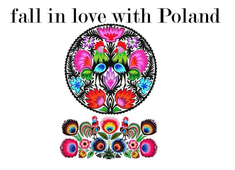 Falling in Polish