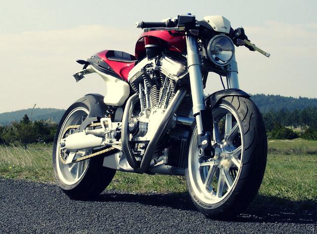 Wakan Motorbike