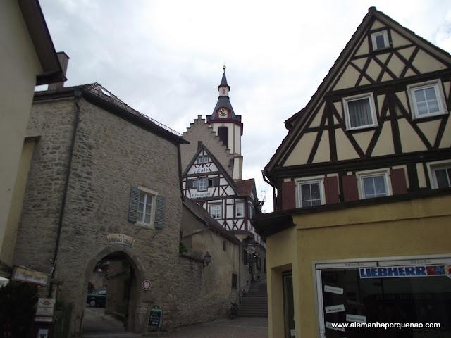 A charmosa Creglingen