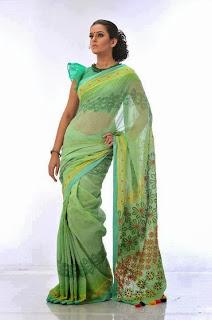 Bangladesh+Fashion+Show+Girl+Ruma+some+picture+collection+In+Saree008
