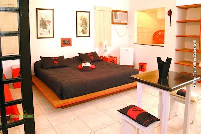Ilosa new blog feng shui no quarto for Decoracion zen dormitorio