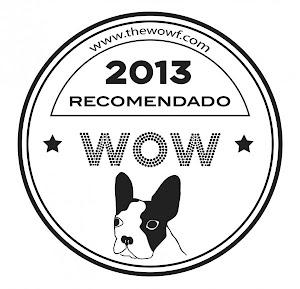 The Wow factor recomienda Bamba!