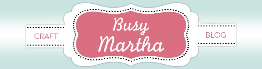 Busy Martha