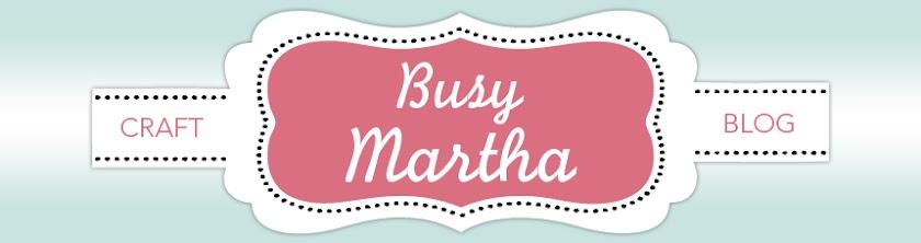 Busy Martha