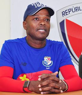RD recibe a Panamá en fogueos de fútbol con miras a eliminatorias del Mundial Sub 20